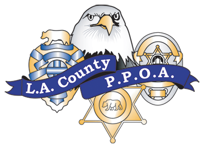 Los Angeles County Professional Peace Officers Association